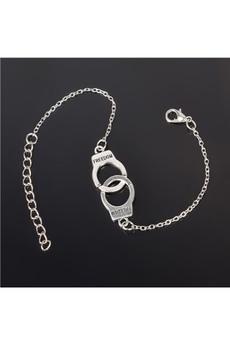 Новинка: браслет наручники Kokette